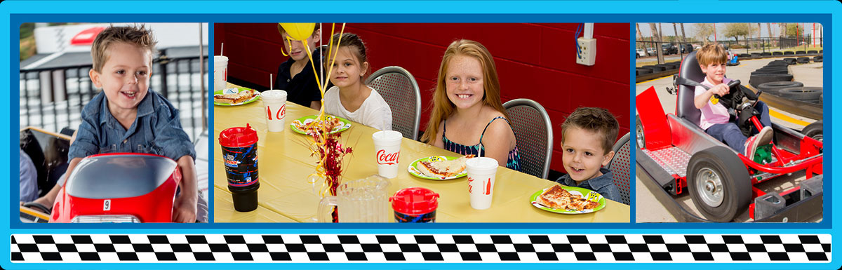 birthday parties myrtle beach sc