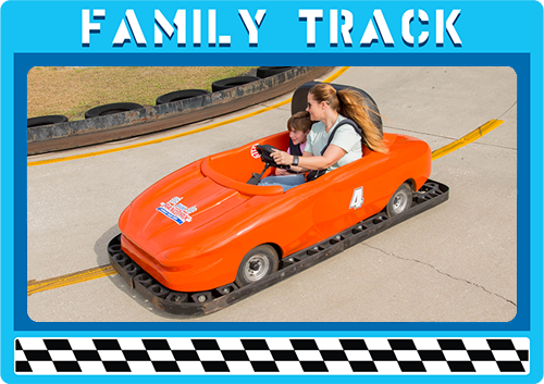 Family Track
