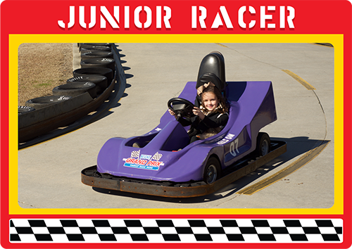JuniorRacer