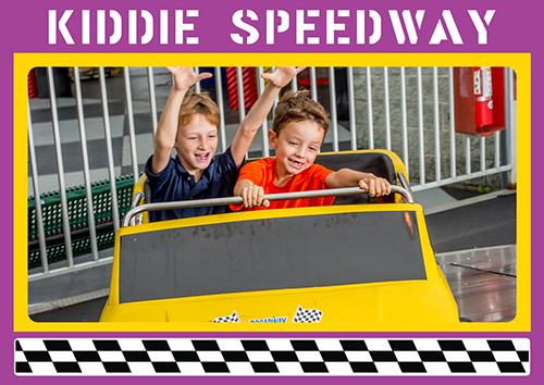 Kiddie Speedway