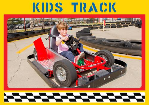Kids Track