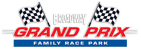 Broadway Grand Prix | Myrtle Beach, SC Logo