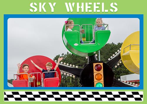 Sky Wheels
