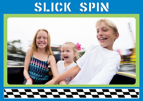 Slick Spin