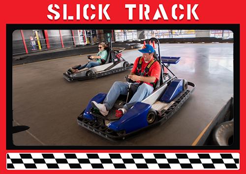 Slick Track