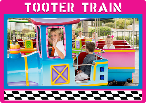 Tooter Train